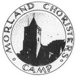 Morland Choristers Camp 2018 Forms